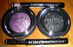 Mi visita a Kiko Cosmetics