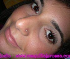 Maquillaje natural semimate paso a paso