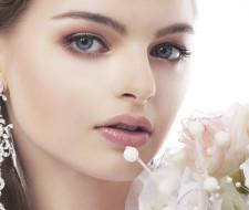 Maquillaje de novia paso a paso para el 2016