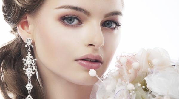 Maquillaje de novia paso a paso para el 2018