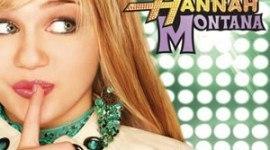 Maquillarse como Hannah Montana