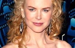 Cómo se maquilla Nicole Kidman