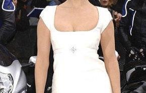 Sombras para llevar con vestidos blancos o negros