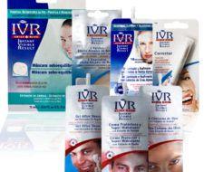 IVR Swiss, tratamientos cosméticos