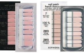 Manicura Express de Sephora