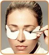 Silcopad: parches para maquillarte y no mancharte