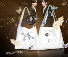 L'Oreal cumple cien años y regala cien bolsos de Ailanto