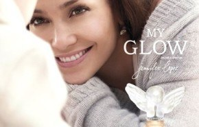 My Glow, un perfume de Jennifer López