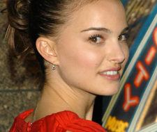 El maquillaje de Natalie Portman