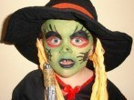 maquillaje-para-ninos-en-halloween-2014-maquilllaje-bruja-verde