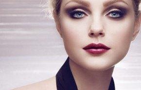 Look de invierno propuesto por Dior