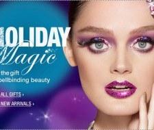 Tendencias de Maquillaje para las Fiestas Navideñas 09/10