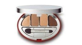Novedades de otoño en Maquillaje Clarins