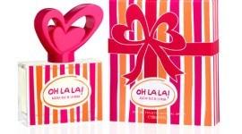 Nueva fragancia de Ágatha Ruíz de la Prada: Oh La La!