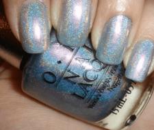 Esmaltes de uñas diferentes