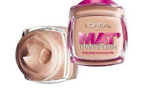 Mat Transform de L´Oréal