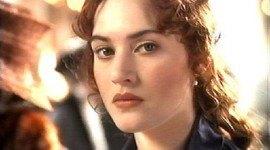 El maquillaje de Kate Winslet en Titanic