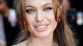 El maquillaje de Angelina Jolie