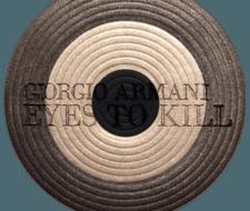 Giorgio Armani: miradas que matan