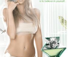 Perfumes de Britney Spears
