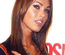 Megan Fox sin maquillaje