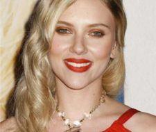 Scarlett Johansson: ¿Labios o Chorizos?