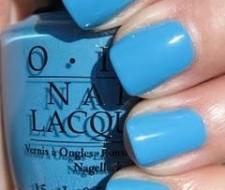 ¿Mi color de uñas para el verano 2010?
