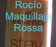 Stay All Day de Essence: ¡¡Probada!!