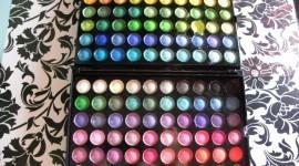 Paleta Manly de 120 sombras ¡¡Probada!!