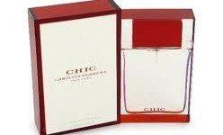 Eau de parfum Chic, de Carolina Herrera