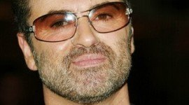Maquillaje para hombres: George Michael