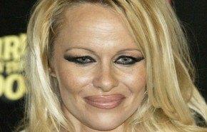 Pamela Anderson se pasa con los perfiladores