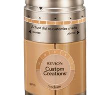 Custom Creations: La base personalizable de Revlon