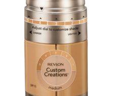 Custom Creations: La base personalizable de Revlon