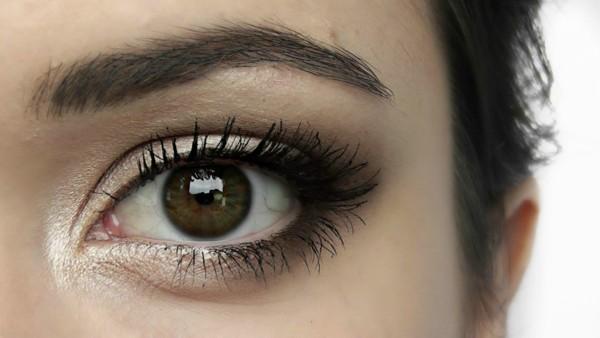 Como Maquillar Los Ojos Pequenos Maquillajerossa - Paso-a-paso-como-pintarse-los-ojos