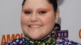 """El """"Curioso"""" Maquillaje de Beth Ditto"""