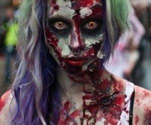 Cómo dar más miedo en Halloween 2014