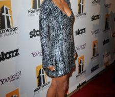 Los Hollywood Awards 2010: las celebrities lucen sus mejores looks