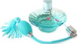 ¿Cómo se crea un perfume?