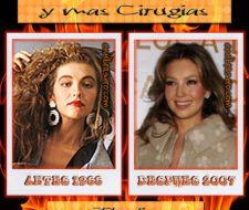 Versus: Thalía