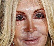 "Joan Van Ark: La hermana gemela de ""El Grinch"""