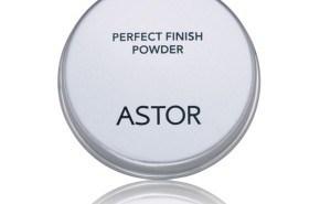 Astor: Perfect Finish Powder