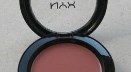Colorete en Crema NYX: ¡¡Probado!!