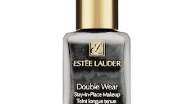 Estée Lauder: La base de maquillaje Double Wear. ¡Fantástica!
