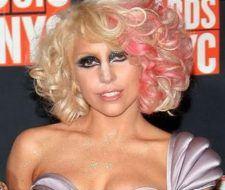 Lady Gaga: Polvos y Purpurina a Espuertas