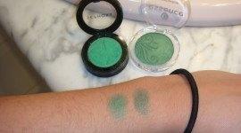 Review de sombras verdes
