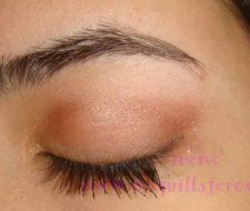 "Look con la paleta ""Enchanted Glamourland"""