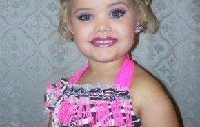 Concursos de ¿Belleza Infantil?