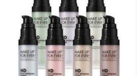 Diferenciar Prebases de Bases de Maquillaje