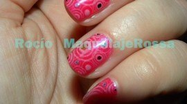 Uñas Pop con Bundle Monster